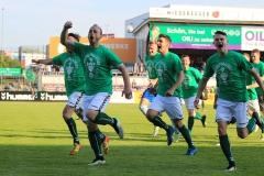 VfB Lübeck - ETSV Weiche Flensburg